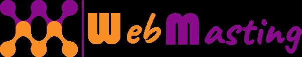 webmasting.de Logo